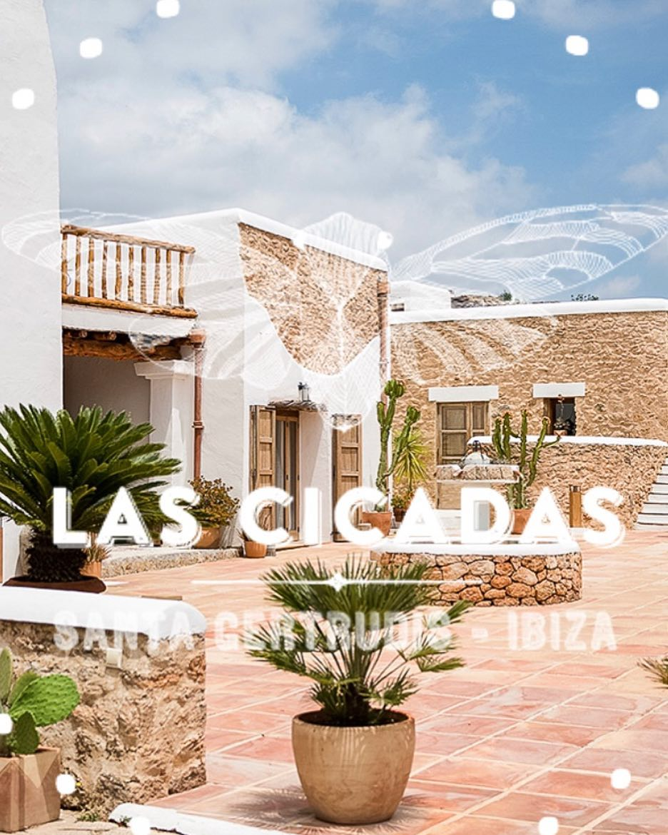 Lascicadasibiza #holidayhome #villarental #vacationdestination #destination  #ibiza